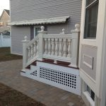 Winchester Porch Construction