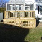Arlington Deck Remodel1