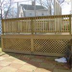 Arlington Deck Remodel2