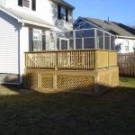 Arlington Deck Remodel3