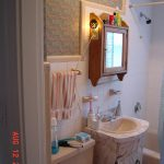 budnick bath remodeling before 1 arlington ma