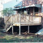 Winchester Deck Repair 2