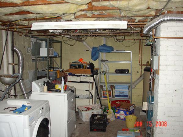 get boston basement remodeling
