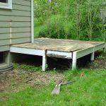 Wilmington Deck Addition5