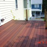 Arlington Porch & Deck 1