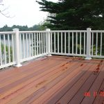 Arlington Porch & Deck 3