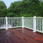 Arlington Porch & Deck5