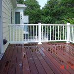 Arlington Porch & Deck6