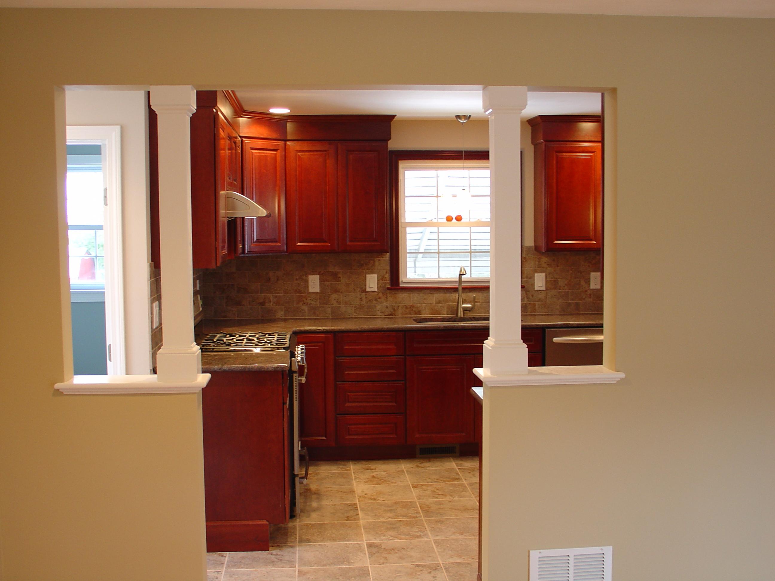 kitchen remodeling arlington - advantage remodeling | construction